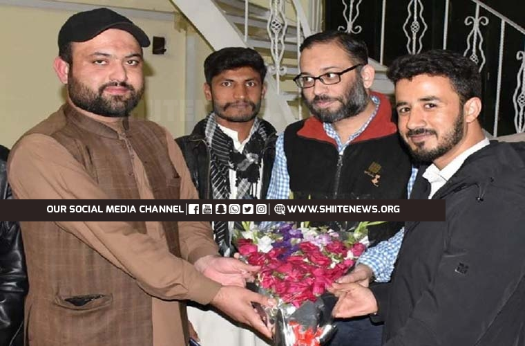 ISO CP lauds role of MWM leader
