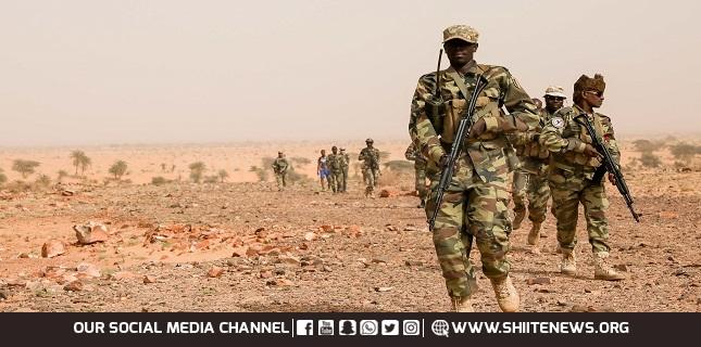 Takfiri Boko Haram militants