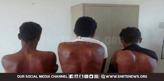 Eritrean authorities