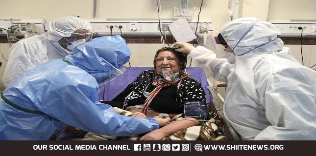 Iran cannot buy medicine