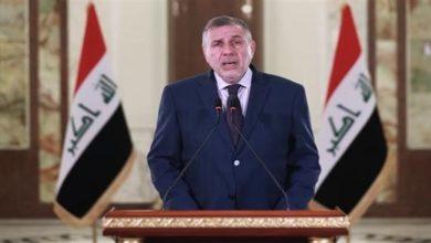Iraq's Prime Minister