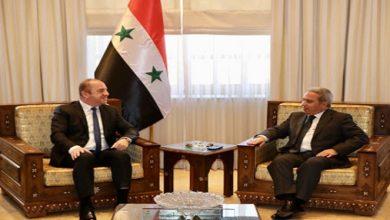 Lebanese Minister