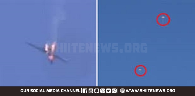 Syrian Planes