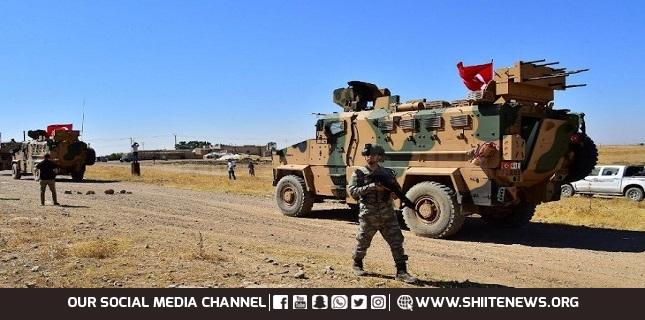 Turkey Idlib
