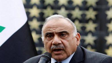 US Pressuring Iraq