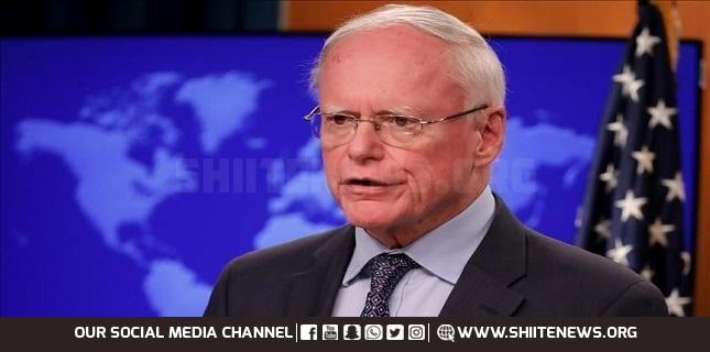 US aims in Idlib