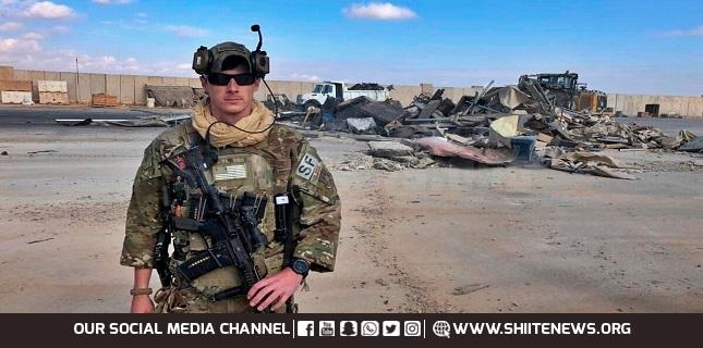 US-led forces