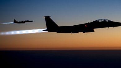 18 Iraqi forces killed