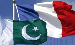 Pakistan and France agree