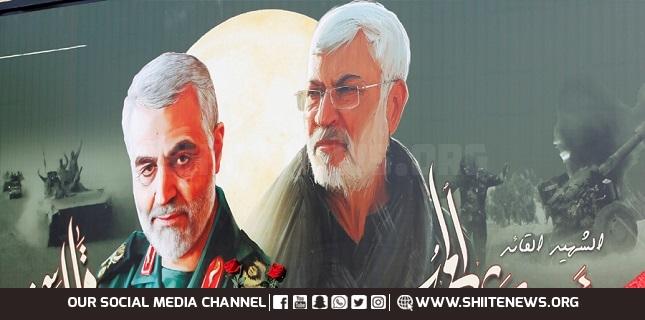 100th day of martyrdom