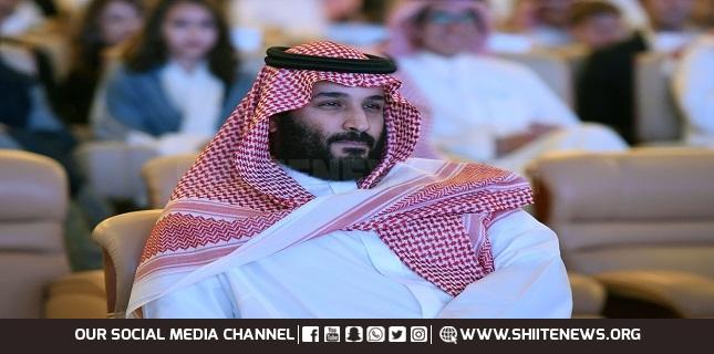 Future Of Bin Salman