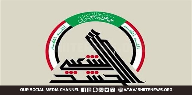 Hashd Al-Shaabi builds new hospital