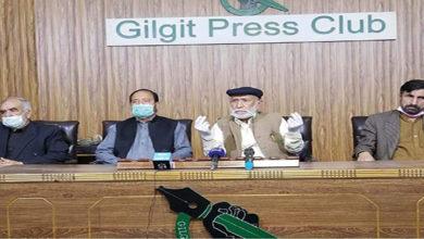 Shia leaders demand action