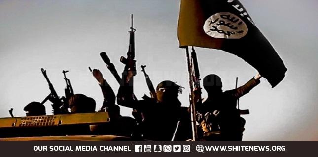 Iraq warns of Daesh