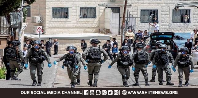 Israeli army intelligence