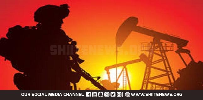 cut oil production