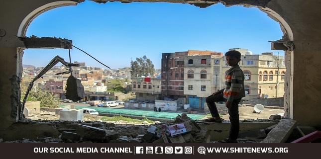Saudi ceasefire in Yemen