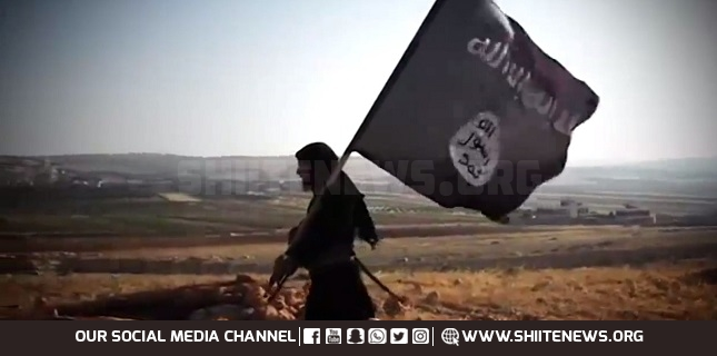 What's Behind Recent ISIS Moves In Iraq