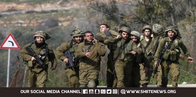 Zionist soldiers