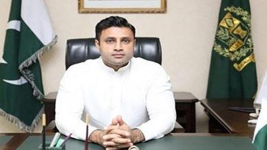 Zulfi Bukhari talks to Saudi minister