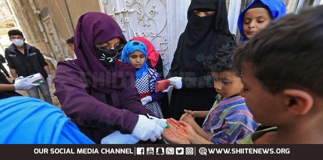 health conditions in Yemen
