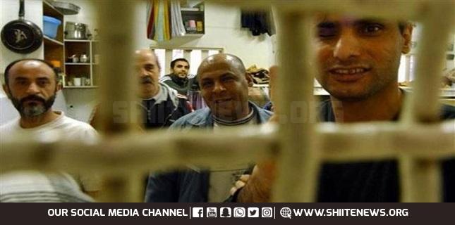 prisoners in Saudi Arabia