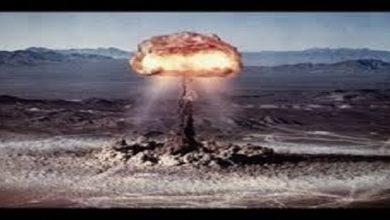 secret nuclear blasts