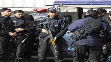Four Daesh terrorists killed