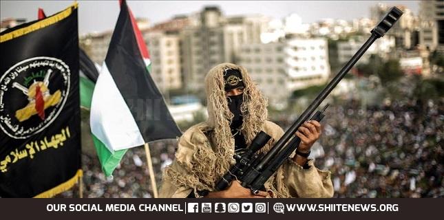 Fight against Israeli regime