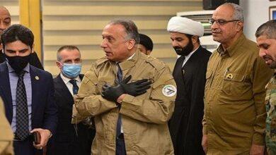 Hashd al-Sha'abi is honor for Iraq