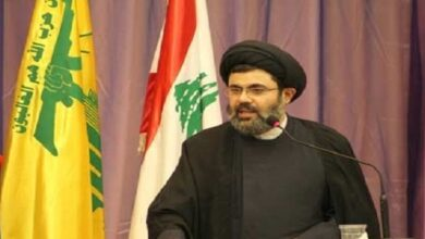 Hezbollah official