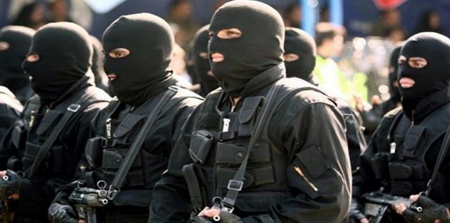 Iranian Intelligence Ministry