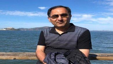 Iranian Scientist in US Prison