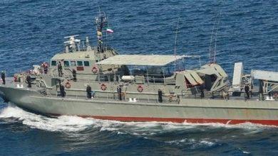 Iran's Navy