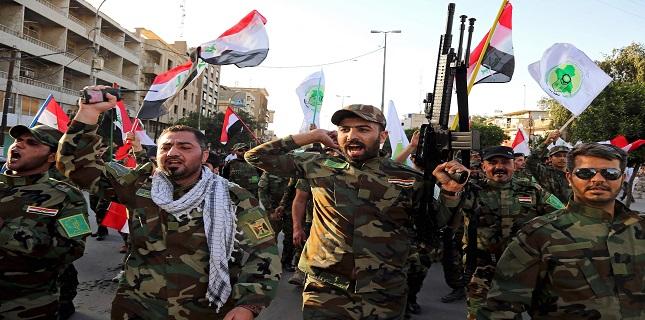 Iraq's Badr organization
