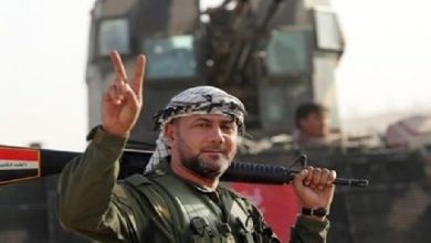 Daesh leader kill