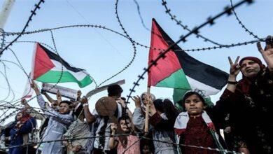 Israel's massacre