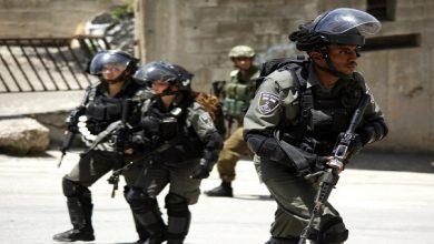 Israeli Soldier Killed