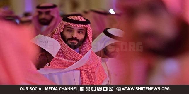 Jailed Saudi royals