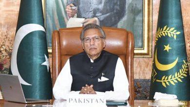 Pakistan calls for practical action