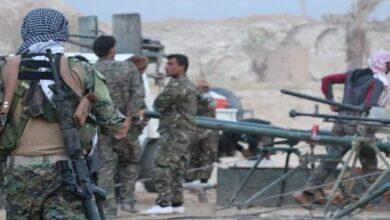 Turkish-Backed Militants