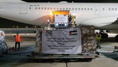 UAE's Etihad Airways