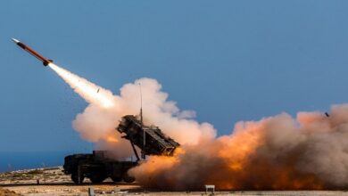 US sell Patriot missiles
