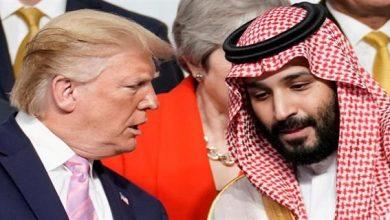 United States and Saudi Arabia