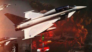 Violations of US-Saudi Aggression Forces