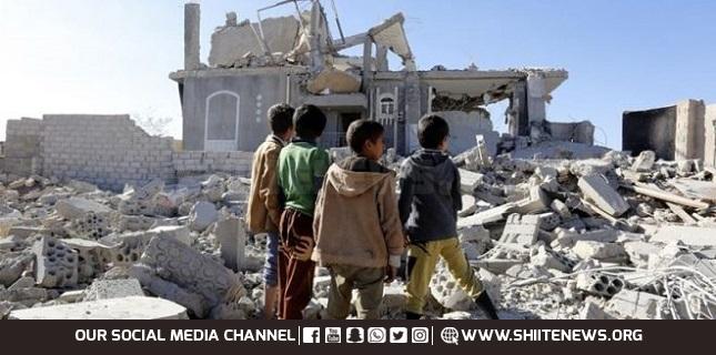 Yemeni Civilians