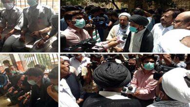 Court acquits 250 Shia mourners