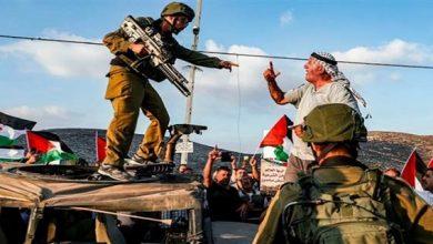 sanctions against Israel