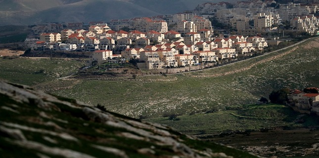 thousands of new settlement