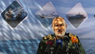 IRGC Chief